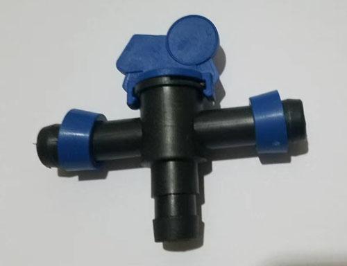 喷灌配件-塑料连接件